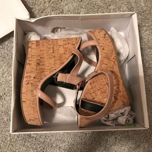 Nasty Gal wedges